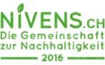 Nivens – die Gemeinschaft zur Nachhaltigkeit Logo
